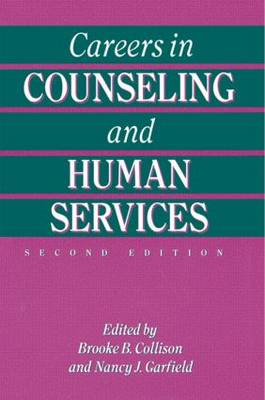 Careers in Counseling and Human Services
