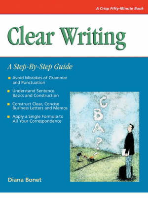 Clear Writing: A Step-by-Step Guide