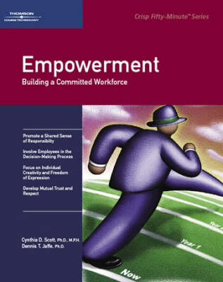 Empowerment: A Practical Guide for Success