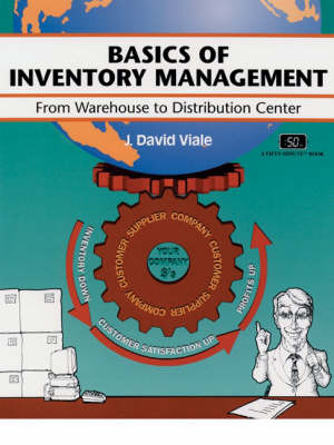 Basics of Inventory Management: From Warehouse to Distribution Center