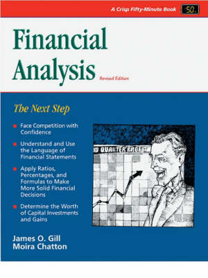 Financial Analysis: The Next Step