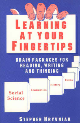 Learning at Your Fingertips: Brain Packages for Reading, Writing and Thinking