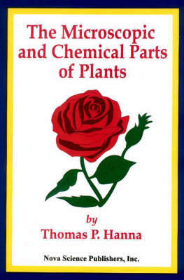 Microscopic & Chemical Parts of Plants