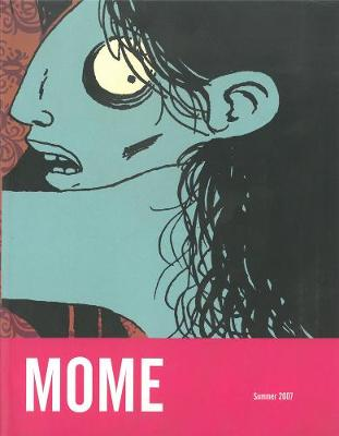 Mome Vol.8: Summer 2007
