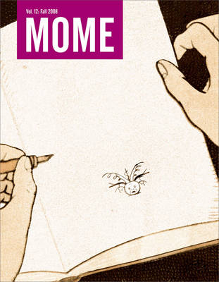 Mome Vol.12: Fall 2008