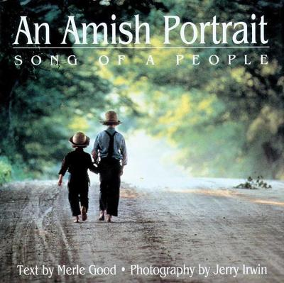 Amish Portrait: Song Of A People