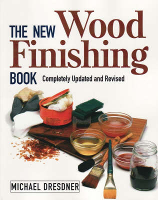 The New Woodfinishing Book