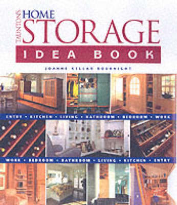 Home Storage Idea Book