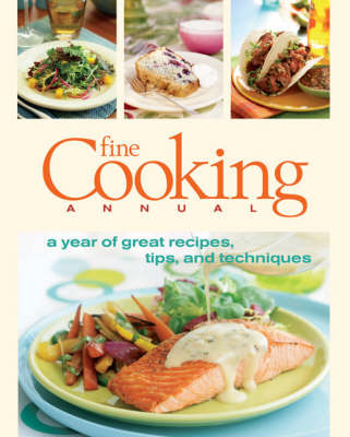 """""""Fine Cooking"""" Annual"""