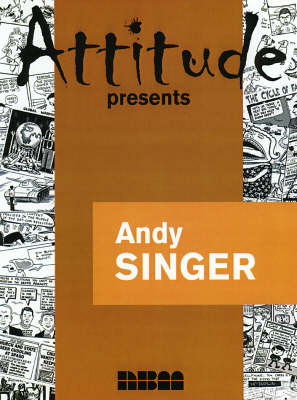 Attitude Presents: Andy Singer