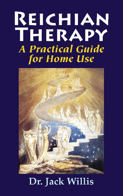 Reichian Therapy: A Practical Guide for Home Use