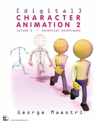 Digital Character Animation 2, Volume I: Essential Techniques