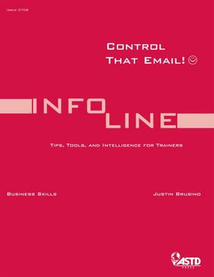 Control That E-mail