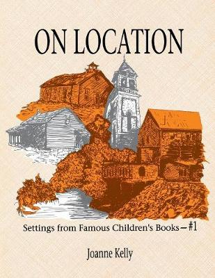On Location: Settings from Famous Children's Books