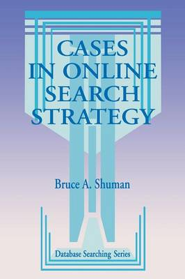 Cases on Online Searching Strategy