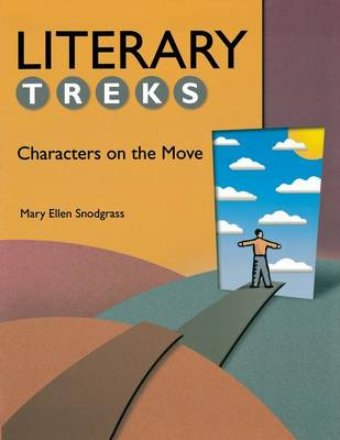 Literary Treks: Characters on the Move
