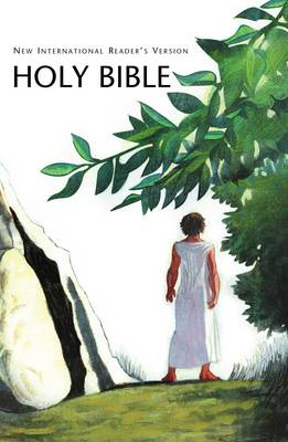 NIrV, The Holy Bible for Kids, Paperback