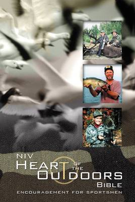 NIV Heart of the Outdoors Bible
