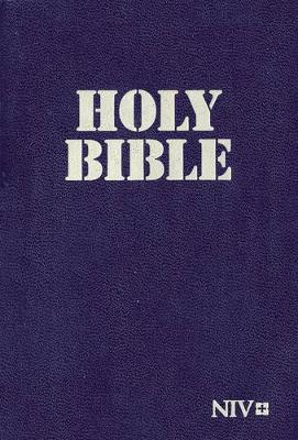 NIV, Holy Bible, Military Edition, Compact, Paperback, Digi Camo