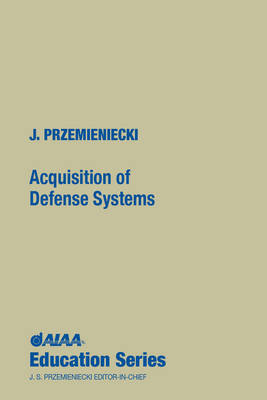Acquisitions of Defense Systems