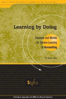 Learning by Doing: Concepts and Models for Service-learning in Accounting