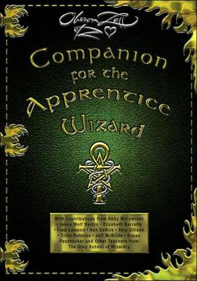 Companion for the Apprentice Wizard