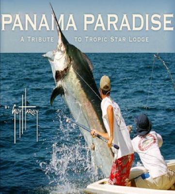 Panama Paradise: A Tribute to Tropic Star
