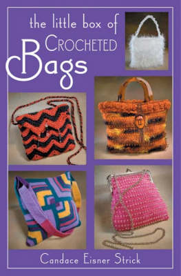 Little Box of Crocheted Bags