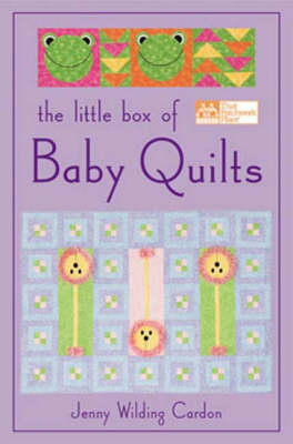 Little Box of Baby Quilts