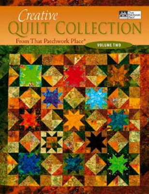 Creative Quilt Collection Volume 2: From That Patchwork Place (R)