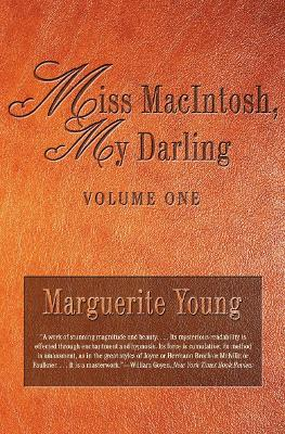 Miss Macintosh: Vol 1