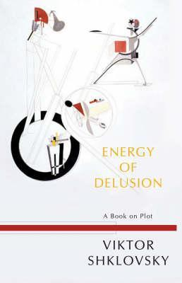 Energy of Delusion: A Book on Plot