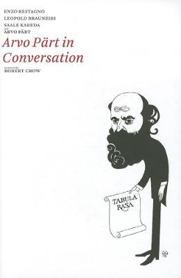 Arvo Part in Conversation