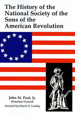 Hist of Nat Soc of Sons of am