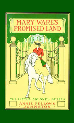 May Ware's Promised Land