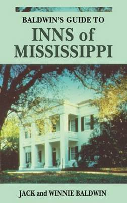 Baldwin's Guide to Inns of Mississippi