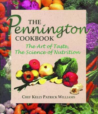 The Pennington Cookbook
