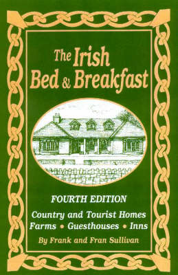 The Irish Bed and Breakfast Book