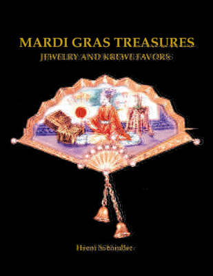 Mardi Gras Treasures: Jewelry & Krewe Favors