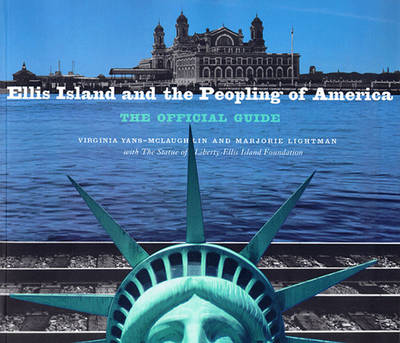 Ellis Island: A Reader and Resource Guide