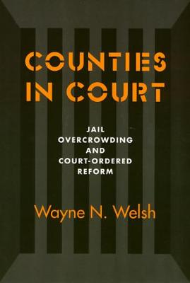 Counties In Court