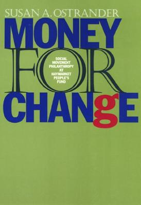 Money For Change