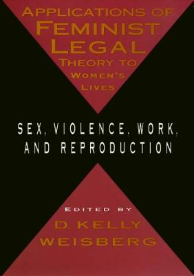 Applications Of Feminist Legal Theory