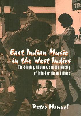 East Indian Music