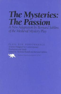 Mysteries: The Passion