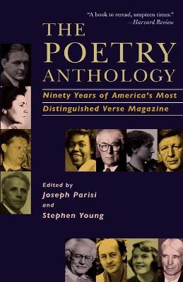 The Poetry Anthology