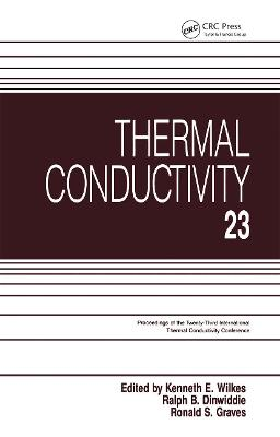 Thermal Conductivity 23