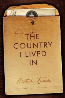 Country I Lived in