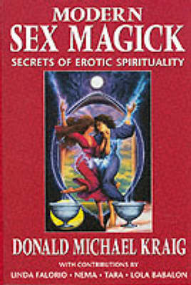 Modern Sex Magick: Lessons in Liberation
