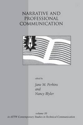 Narrative and Professional Communication